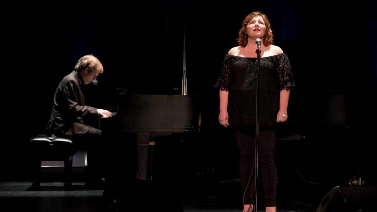 Concert «Les 4 saisons d'André Gagnon» : Un baume pour l'âme...