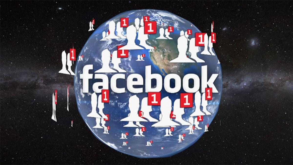 Facebook & moi: un documentaire inédit le 28 février