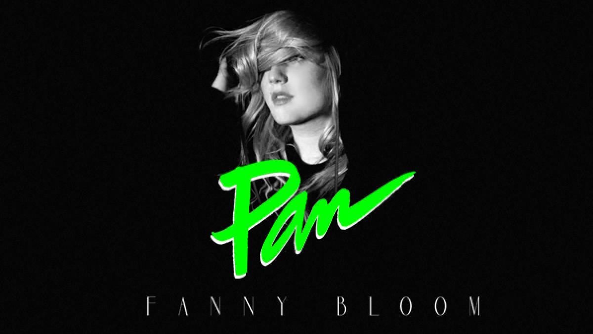 fanny bloom