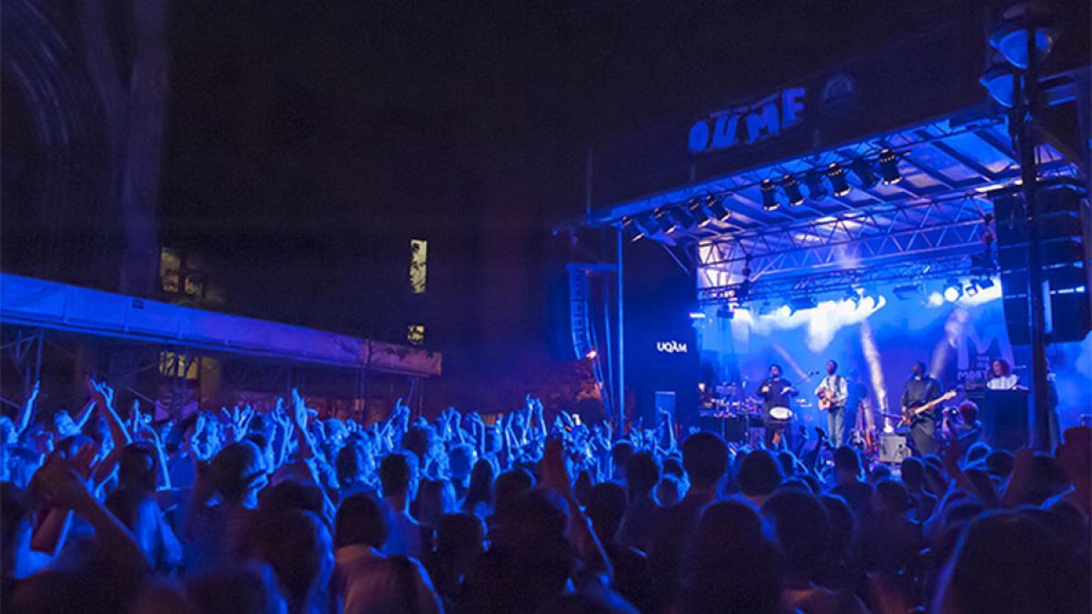 5 festivals montréalais en septembre – Photo : Nathalie St-Pierre