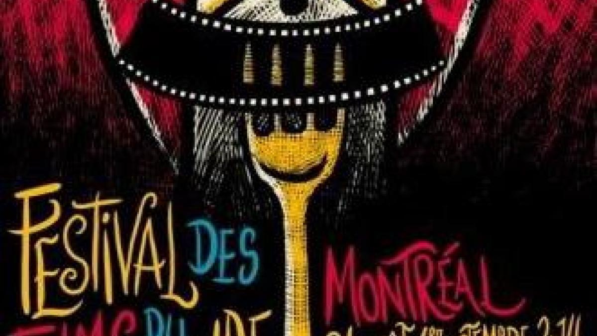 Festival des Films du Monde Montreal 2014