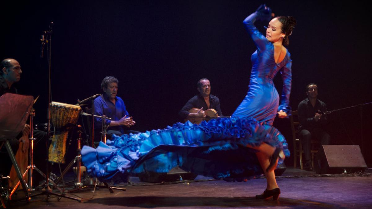 Crédit: Festival Off Avignon: Flamenco Vivo Lo Esencial de Luis de la Carrasca
