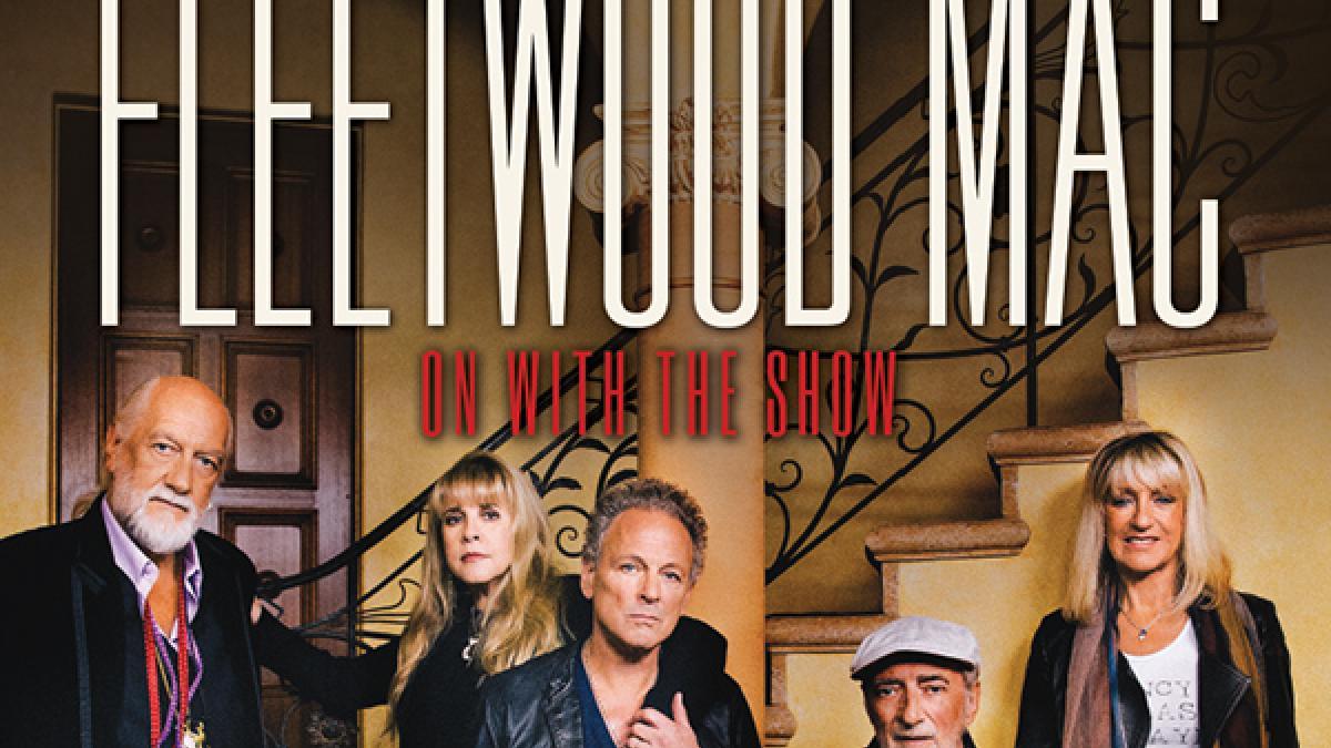 Fleetwood Mac passera par Montréal le 5 mars 2015