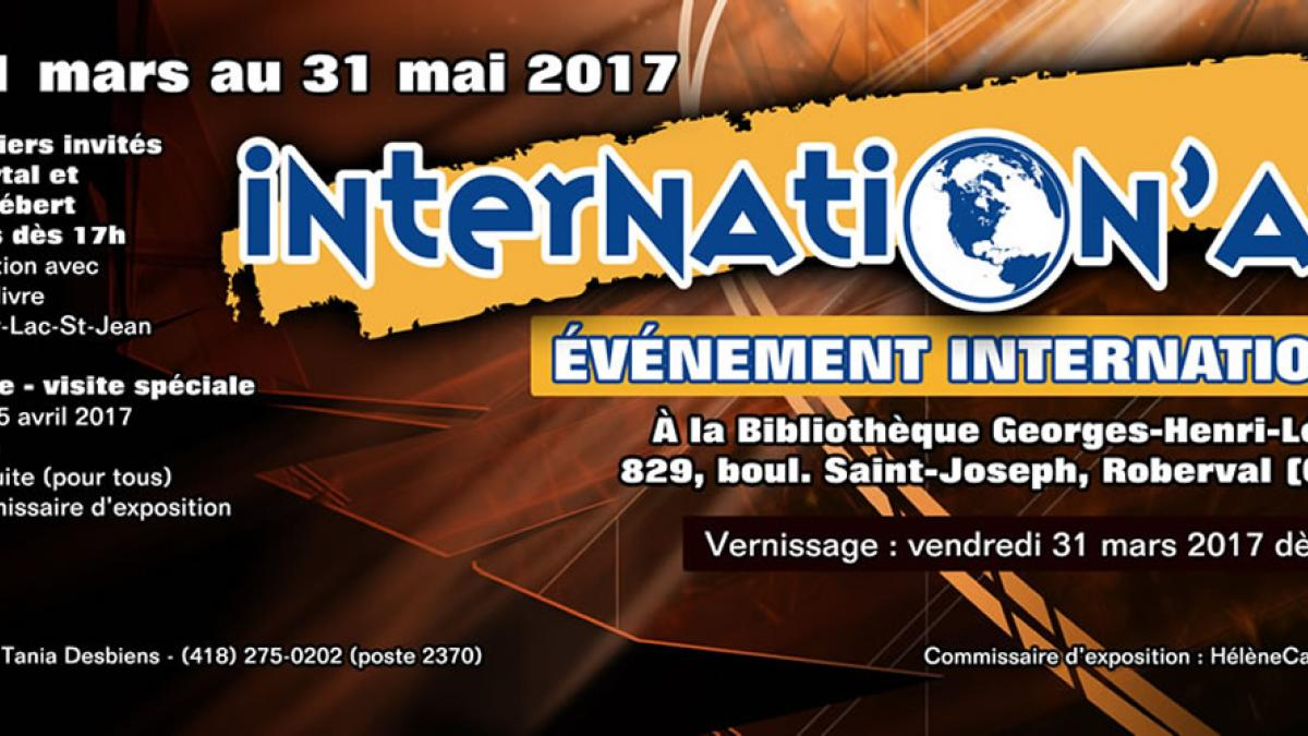 Internation'ART 2017