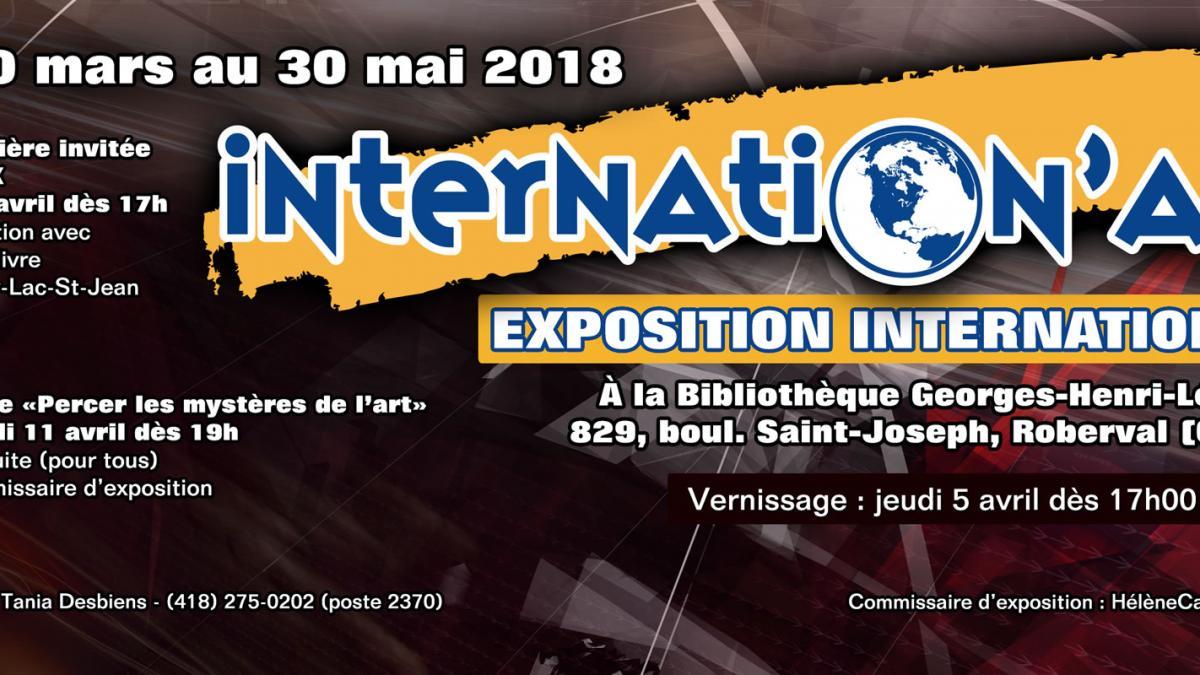 Internation'ART