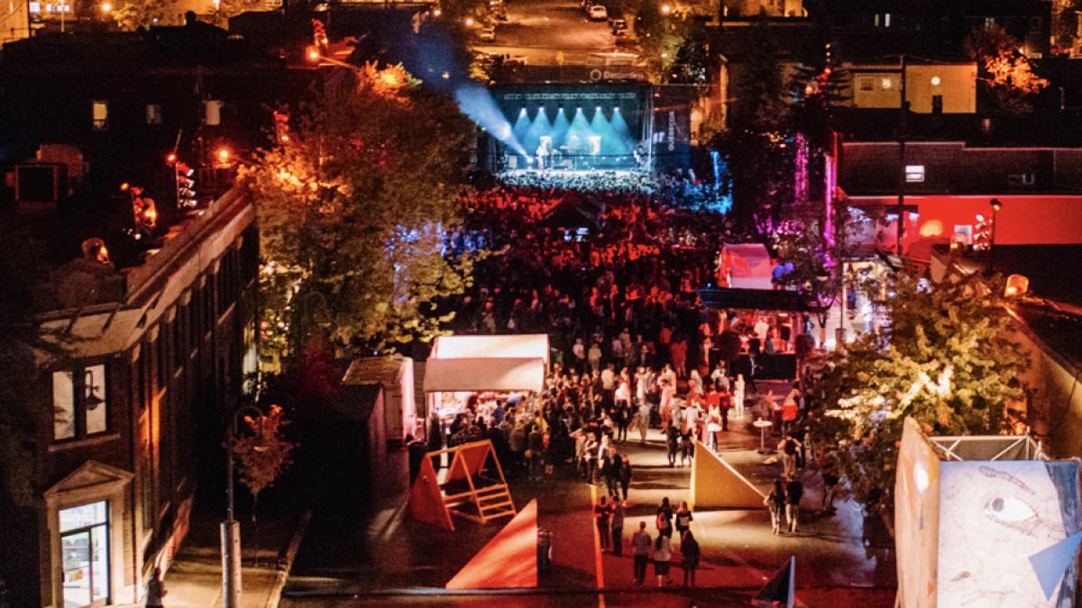 17e édition du FME : trois grands concerts extérieurs et un tout nouveau passeport.