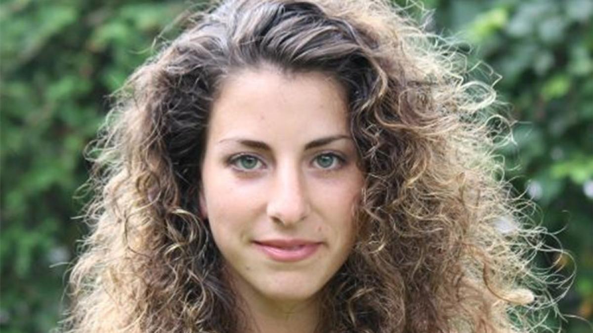 Gabrielle Lebeau lance son premier roman «Partie»
