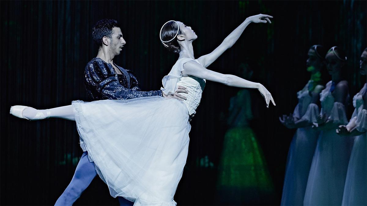 Giselle - Quand la beauté se fait danse
