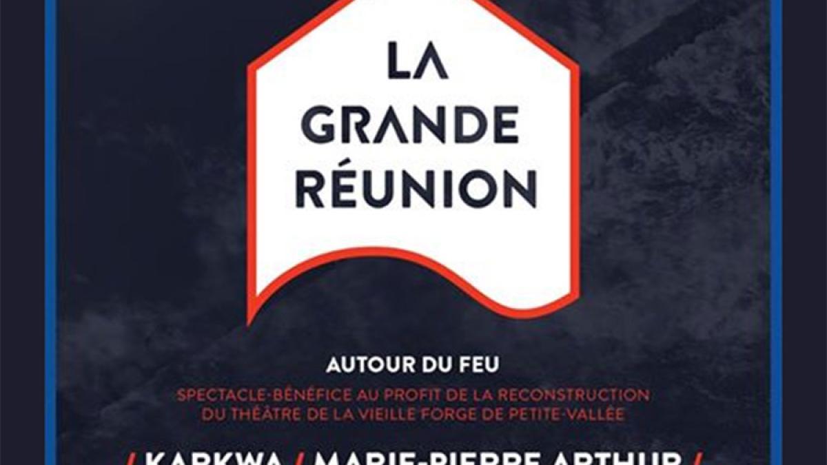 Grande réunion autour du feu le 23 octobre en appui au Festival en chanson de Petite-Vallée