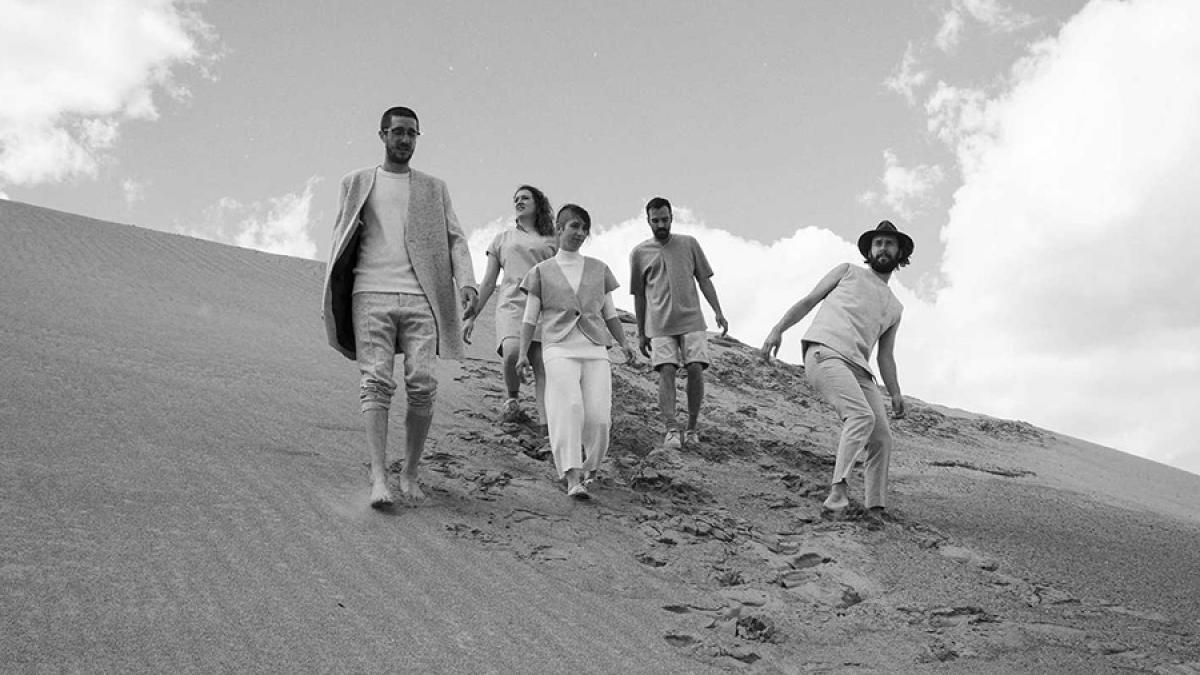 Groenland dévoile ses dates de tournée et le nouvel extrait «Healing Suns»