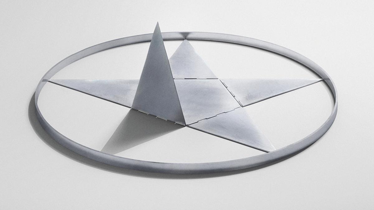 «Pentagram» – Le nouvel album de Gui Boratto disponible le 15 juin