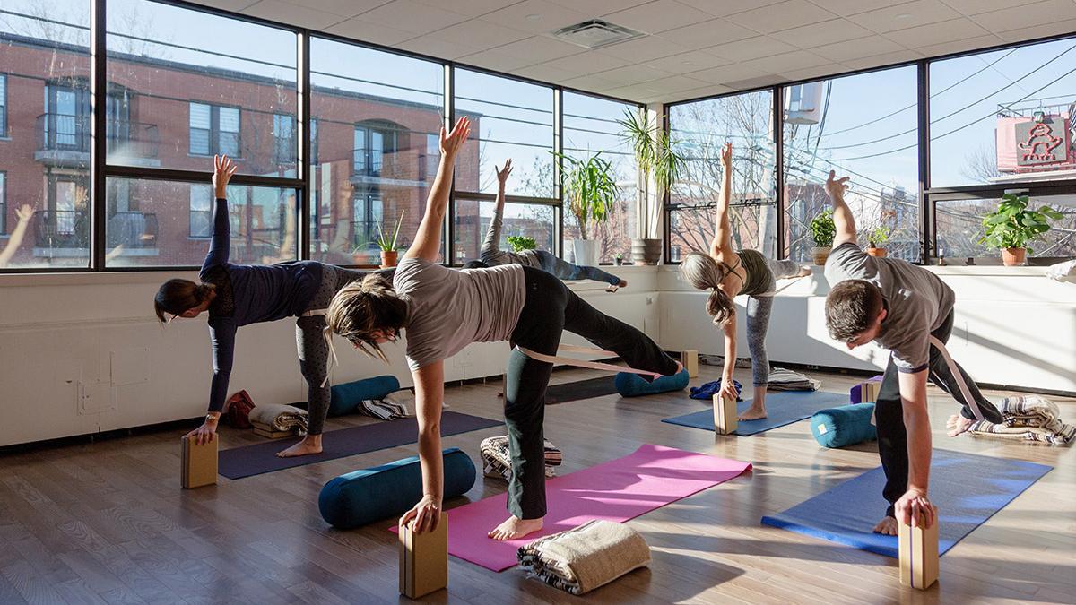 Un nouveau centre de yoga ouvre ses portes à Verdun