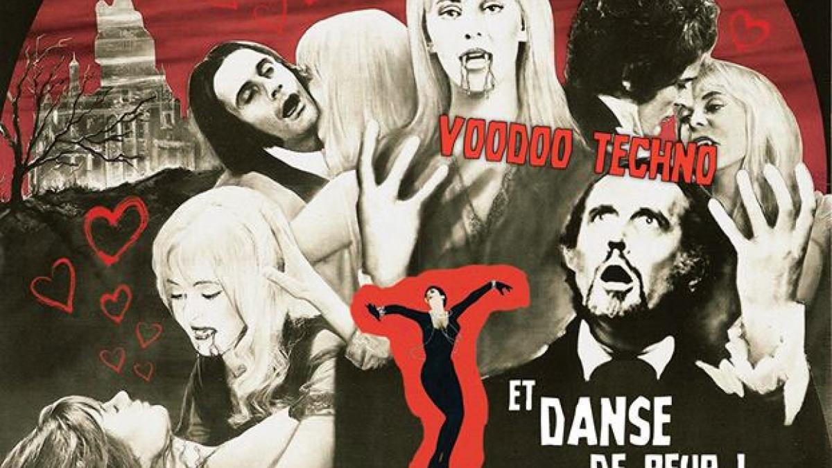 Frenche ou Meurs, parce que c'est l'Halloween - Invités spéciaux: Le Matos et Babi Audi