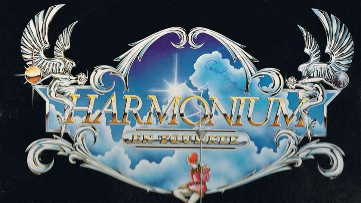 L'album «Harmonium en tournée» maintenant disponible en coffret