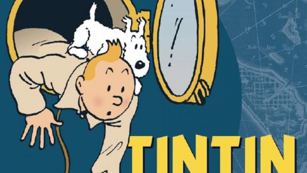 «Tintin et la mer», numéro hors série d'Historia