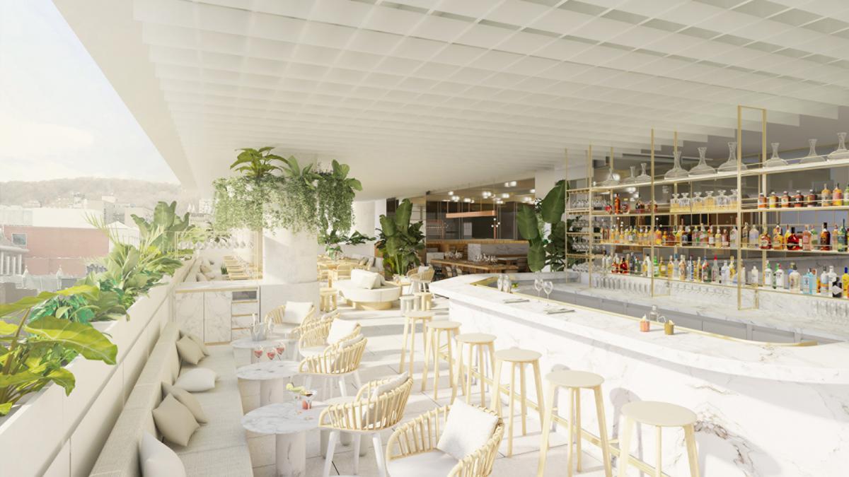 L'hôtel Four Seasons Montréal ouvrira le 8 mai
