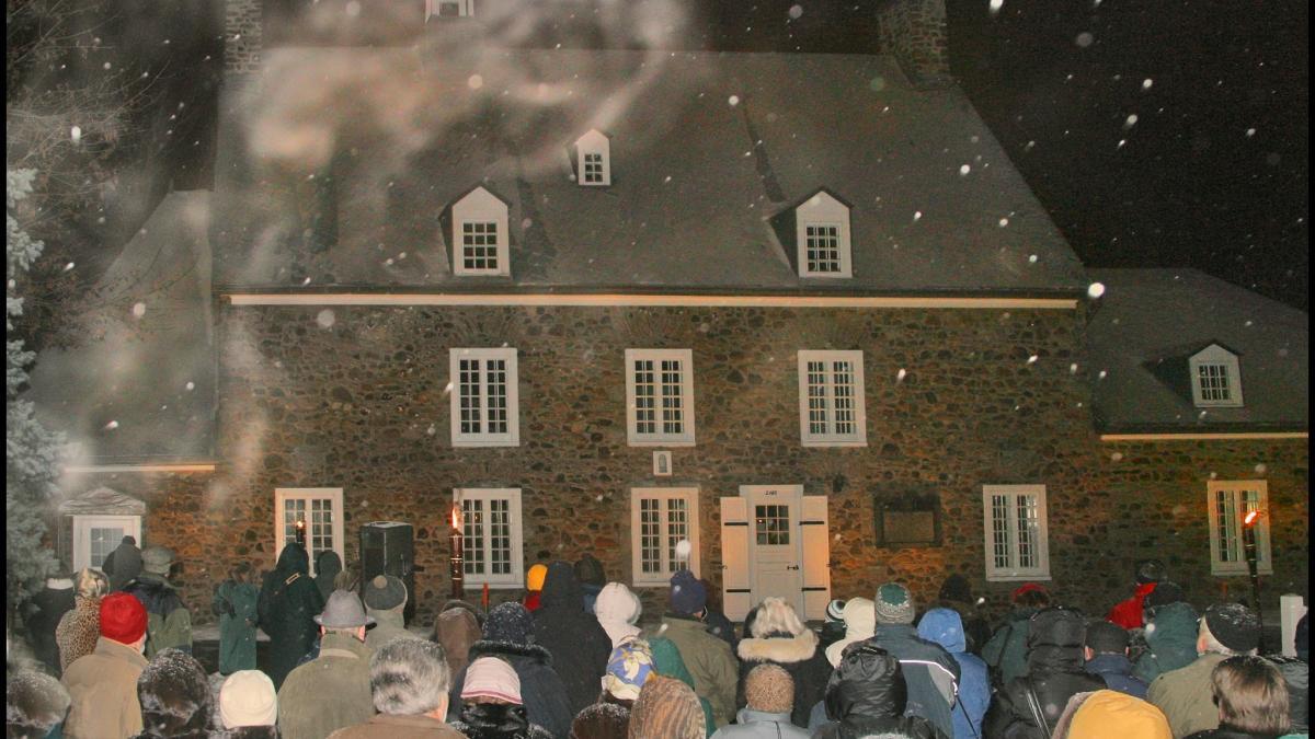 Maison St-Gabriel