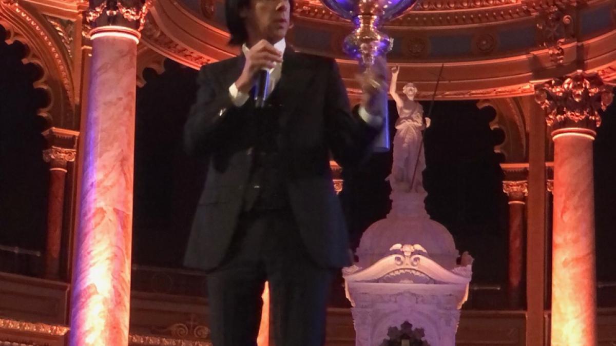Nick Cave à POP Montréal : la légende mise à nu