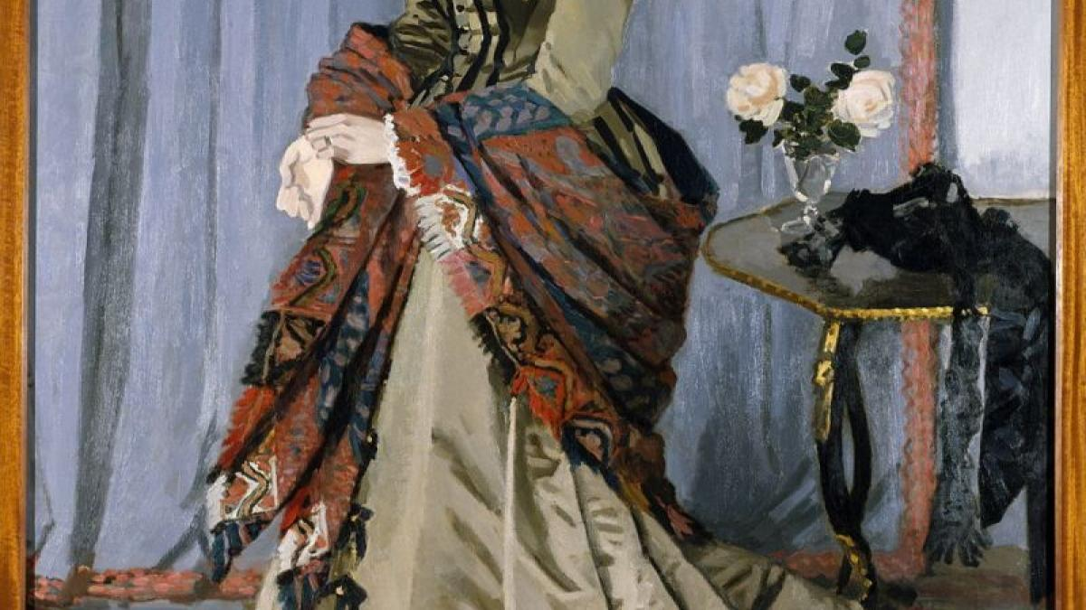 L'impressionnisme, éloge de la mode aux Découvertes du Film sur l'Art