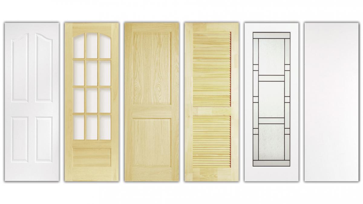 Nouveau décor : créer son style en changeant moulures et portes intérieures