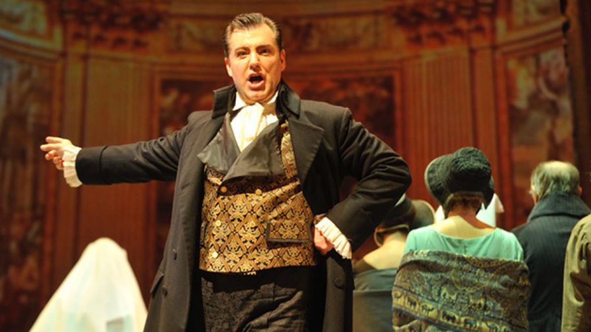Nabucco de Verdi à l'Opéra de Québec: une production à grand déploiement
