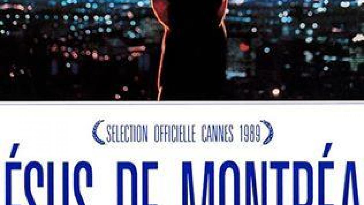 Jésus de Montréal sera présenté au Cinéma du Québec à Paris