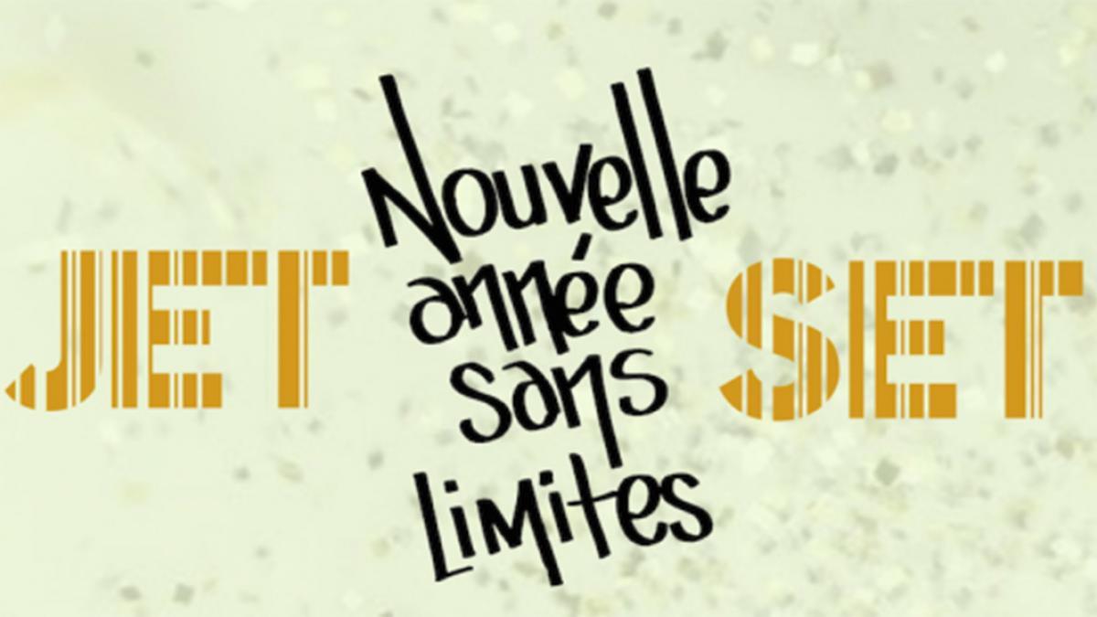 Jet Set - Nouvel an sans limites au W Montréal