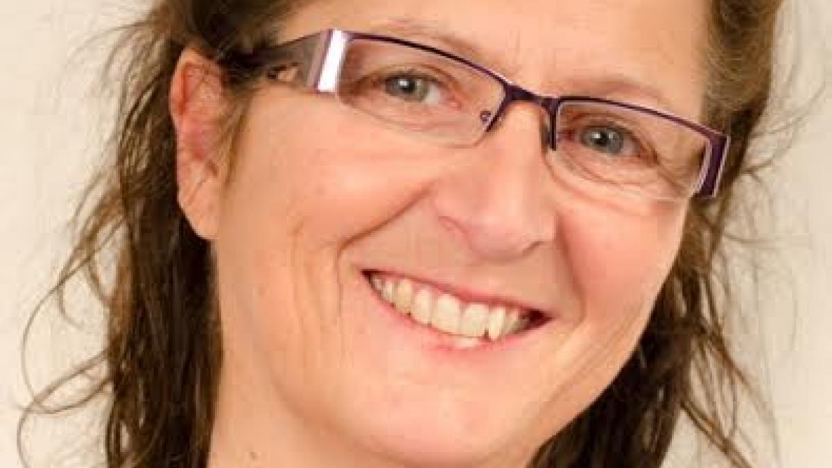Joanne Morency - Prix du récit de Radio-Canada 2014. Crédit photo : ©Robert Dubé