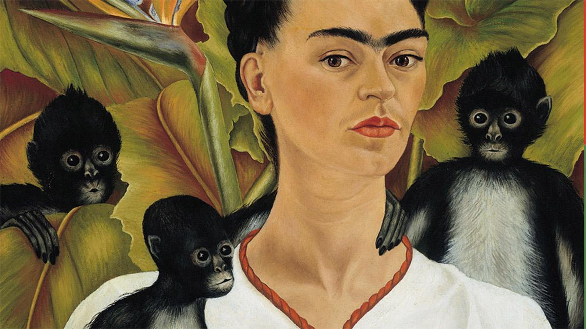 Programmation 2020 du MNBAQ: Frida Kahlo et Diego Rivera en tête d'affiche