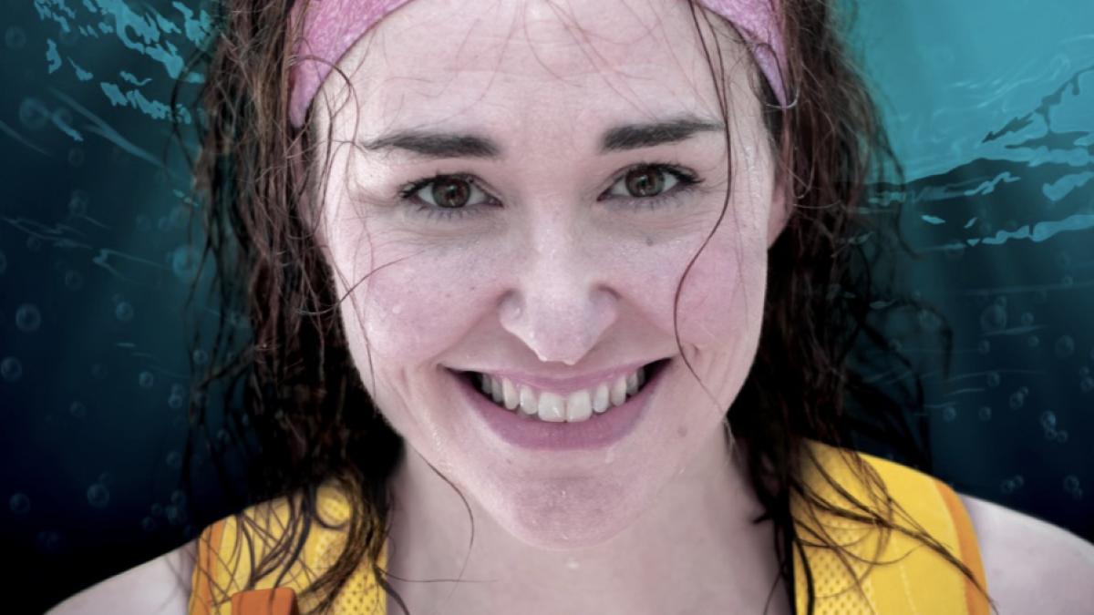 La promesse de la mer: le récit de l'aventure en mer de Mylène Paquette