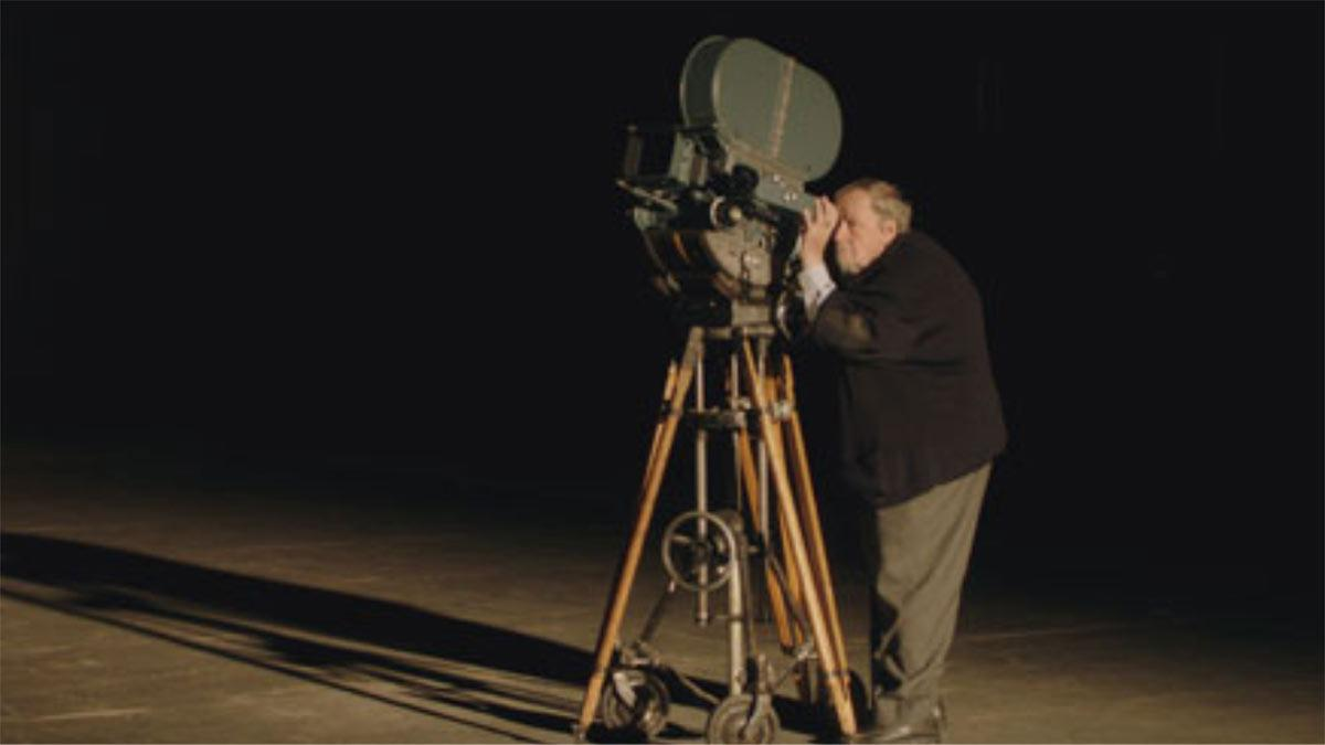 ICI ARTV présente «Labrecque, une caméra pour la mémoire»