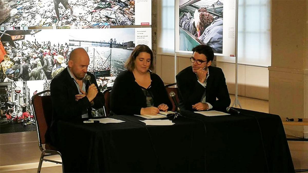 Le Fonds québécois en journalisme international prend son envol