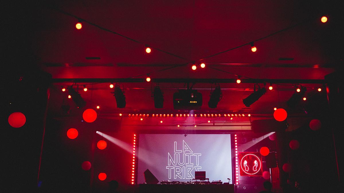 Le Centre Phi dévoile sa programmation pour la 14e édition de la Nuit blanche à Montréal