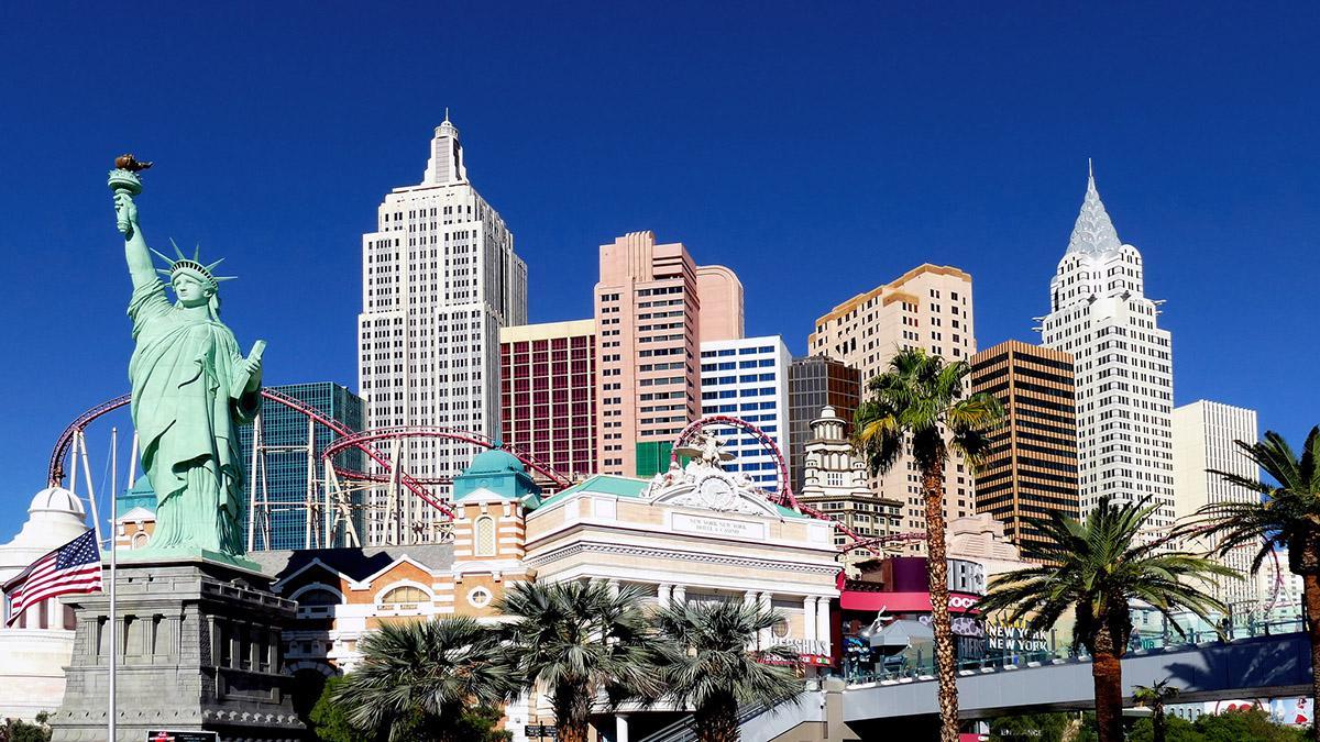 Las Vegas, destination culturelle et sportive à part entière