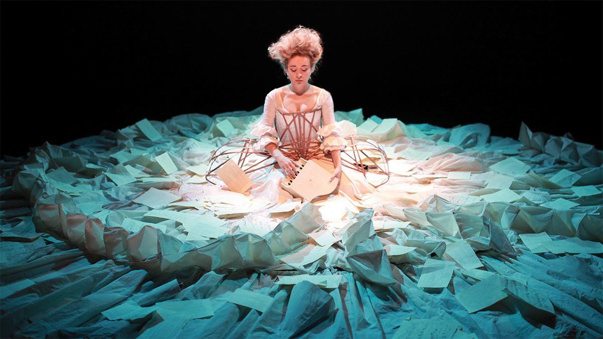 «L'Autre Mozart» de Sylvia Milo présenté en version française à New York