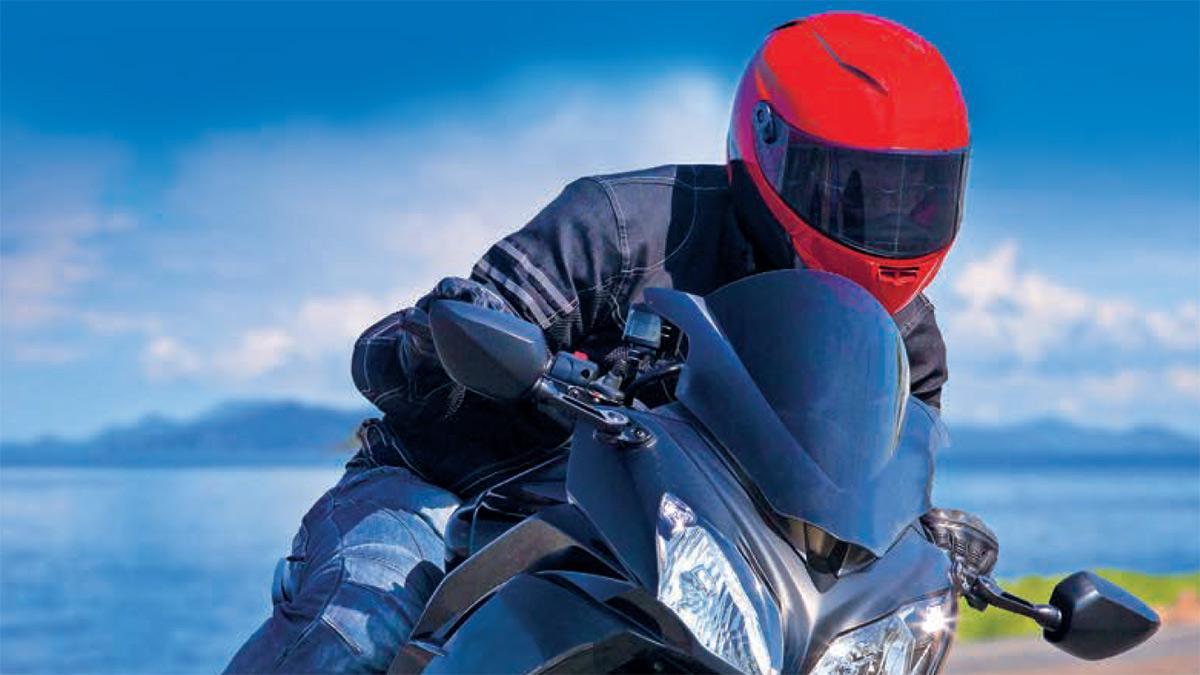 Le Québec à moto, 4e édition: les plus belles escapades partout au Québec