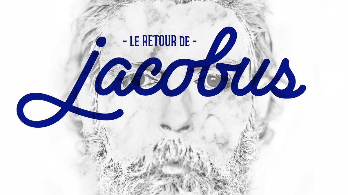 Le Retour de Jacques Jacobus