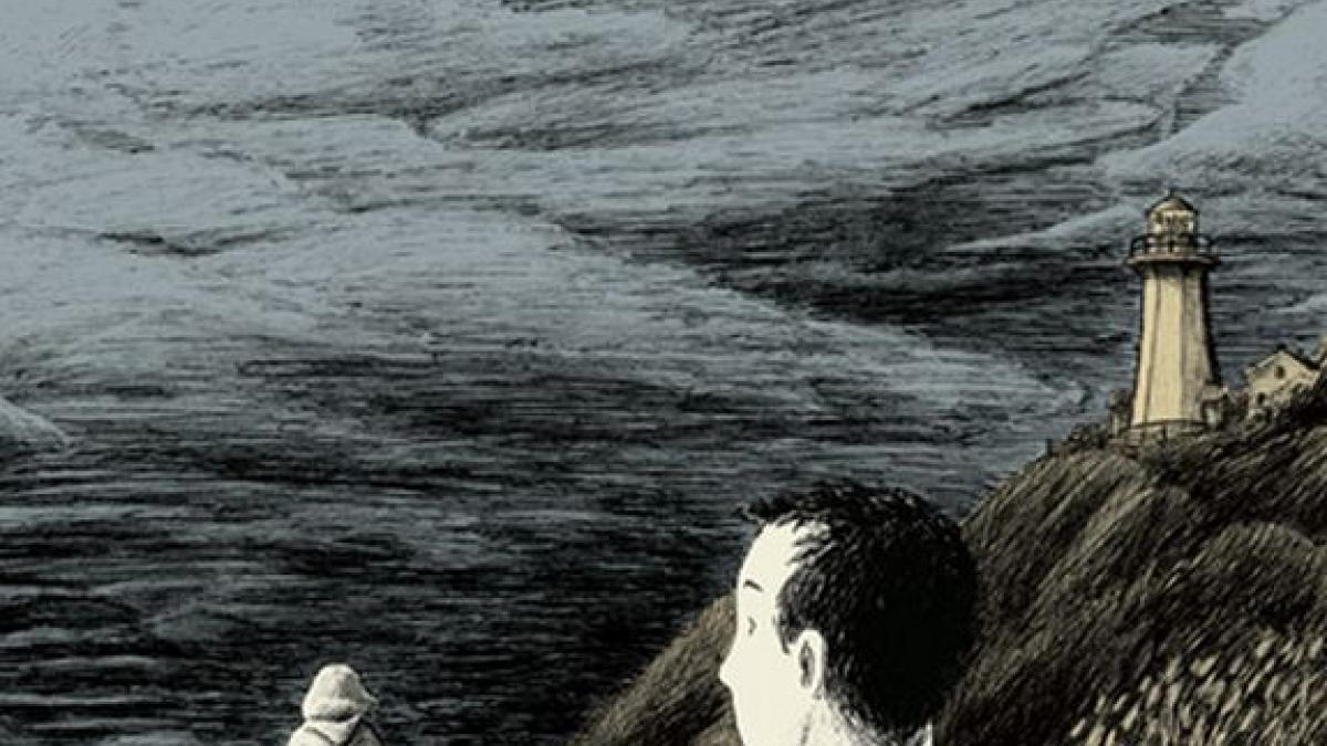 Le Moral des troupes, album bd de Jimmy Beaulieu