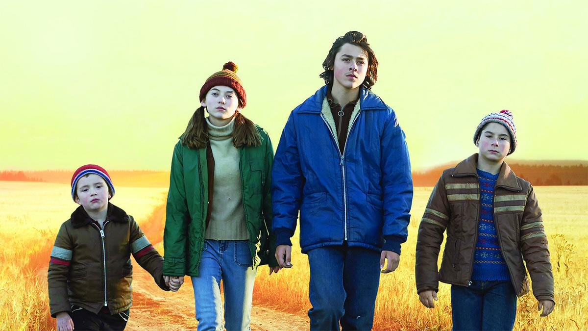 «Les rois mongols» remporte l'Ours de Cristal à la Berlinale