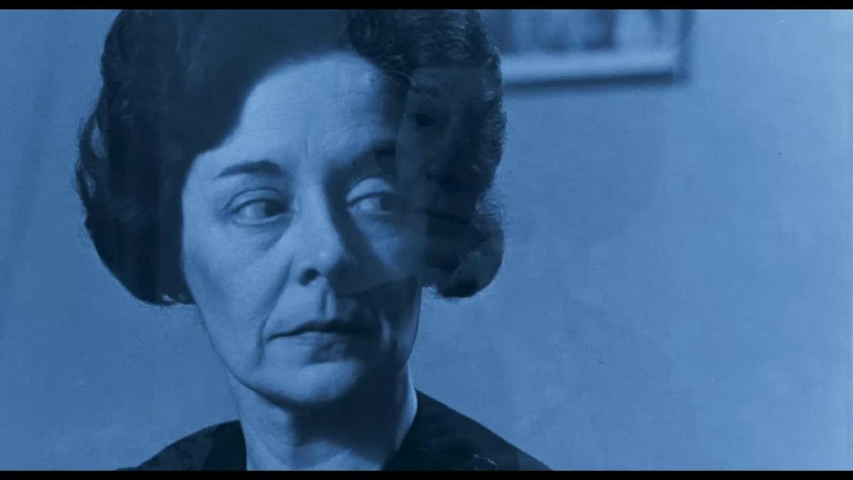 Première mondiale de la version restaurée du film «Les Vautours» à la Cinémathèque