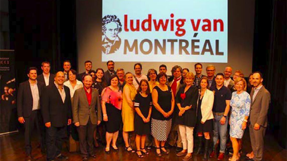 Ludwig Van Montréal, la nouvelle référence en musique classique