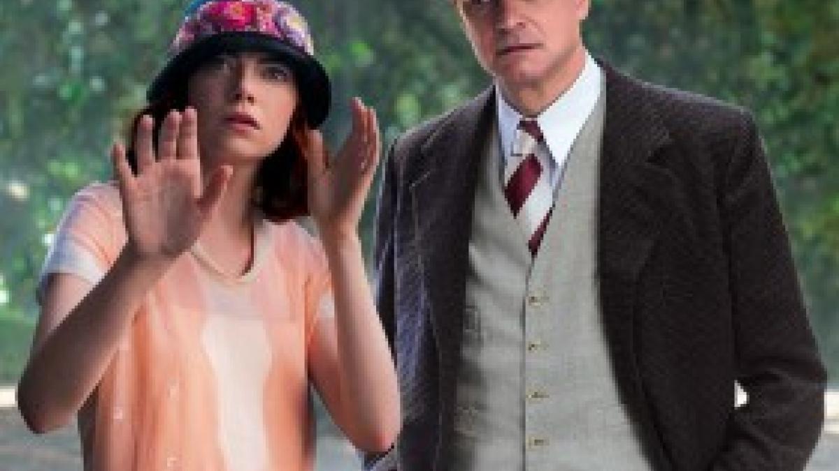 Magie au clair de lune de Woody Allen