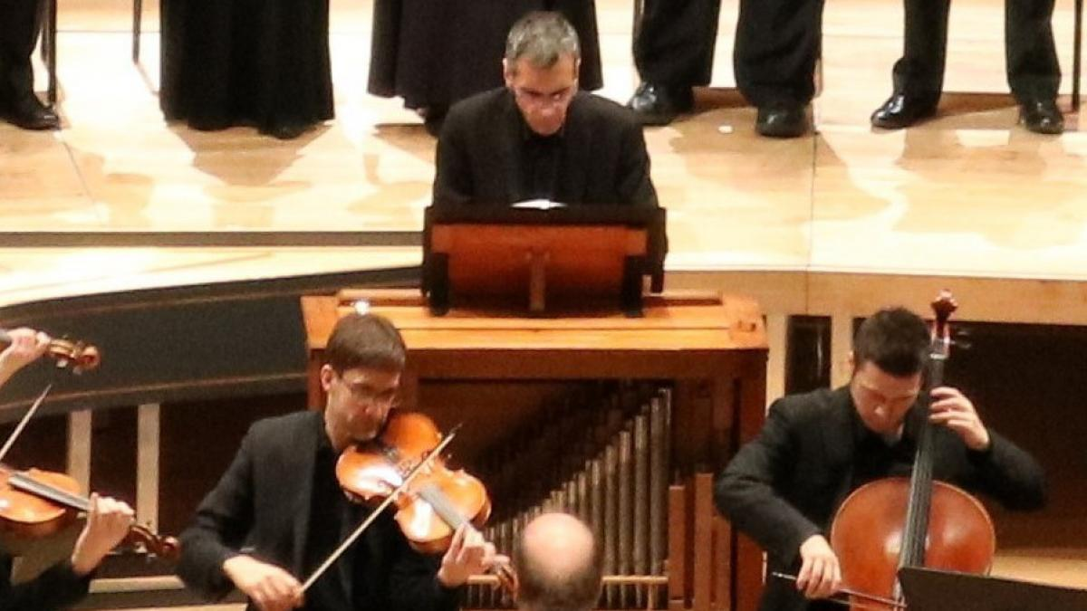 La messe en si mineur de Bach, par Les violons du Roy et La Chapelle de Québec: un régal pour les mélomanes!