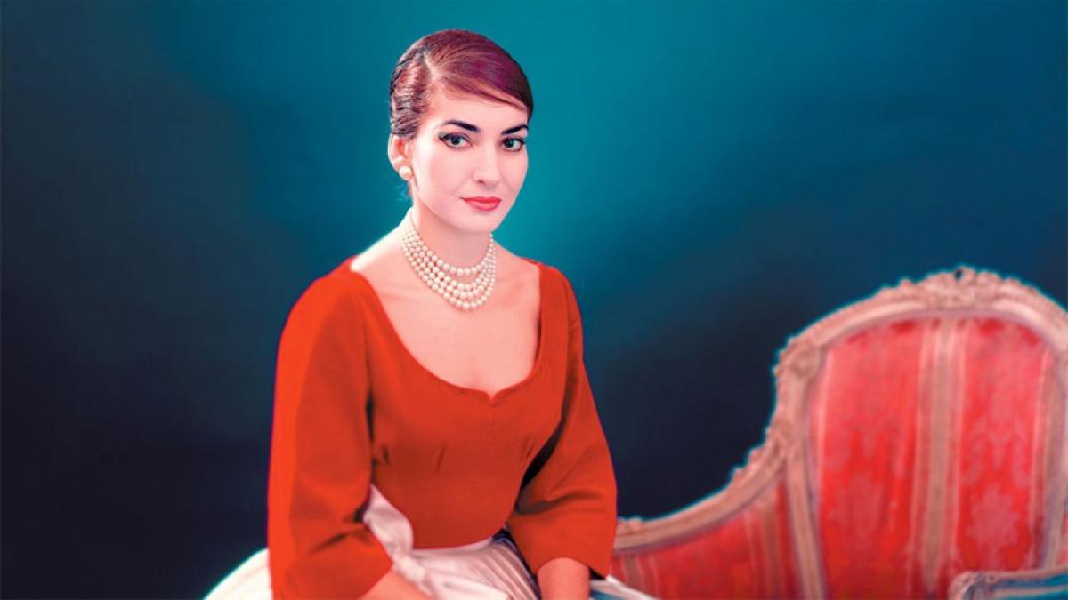 «Maria by Callas» à l'affiche au Québec dès le 26 octobre
