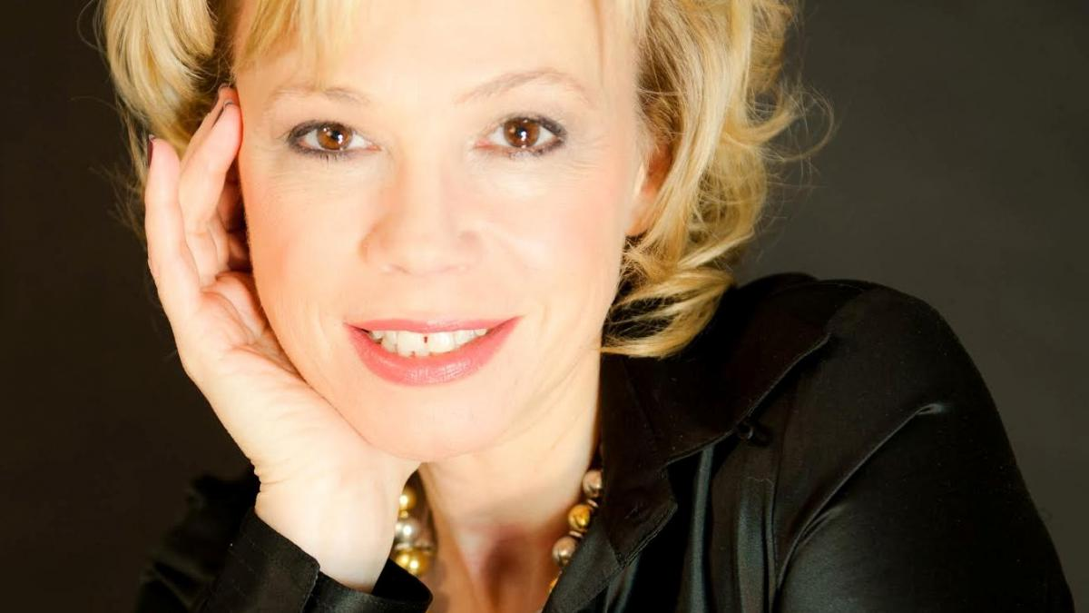Concert d'ouverture avec Martine St-Clair le jeudi 16 juillet 2015