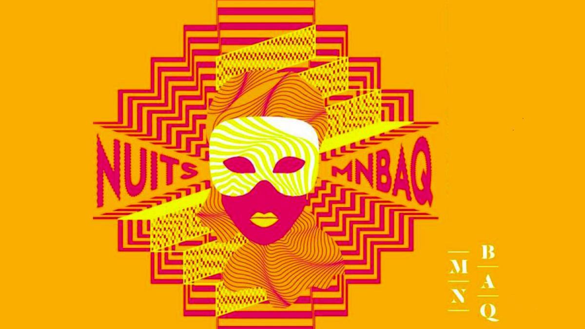 Les Nuits MNBAQ – La mascarade