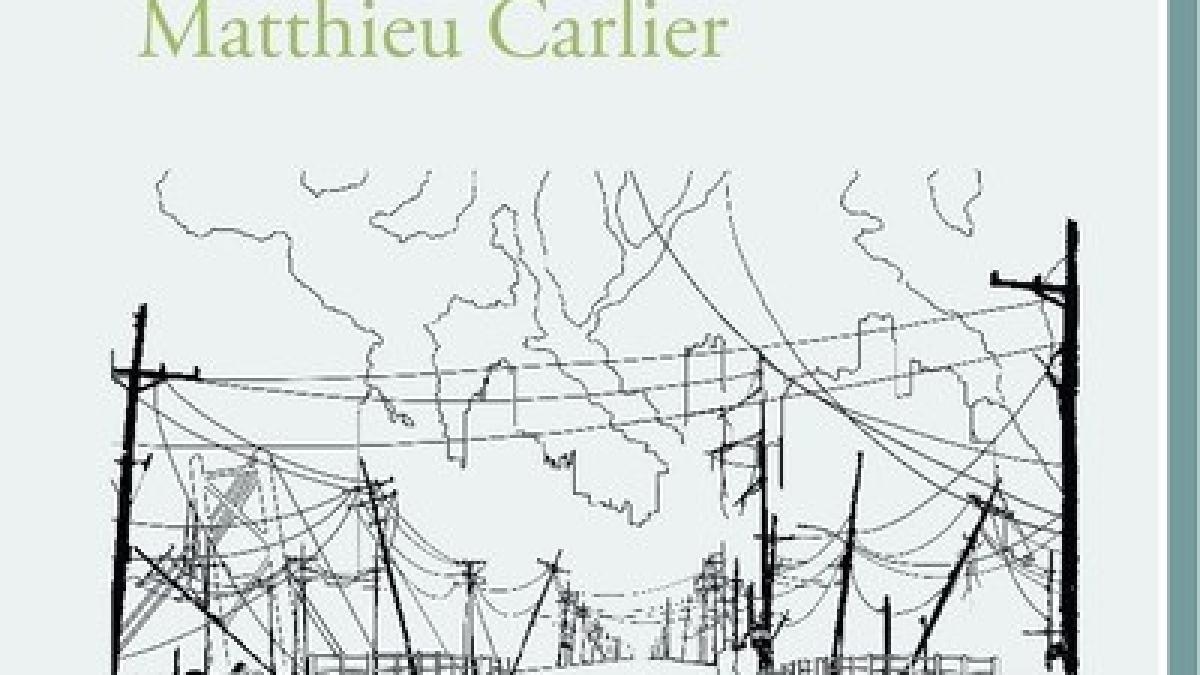 Matthieu Carlier - Le cortège des épileptiques