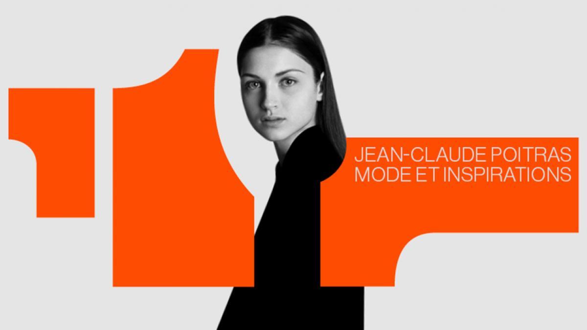 Le Musée McCord rend hommage au créateur de mode Jean-Claude Poitras