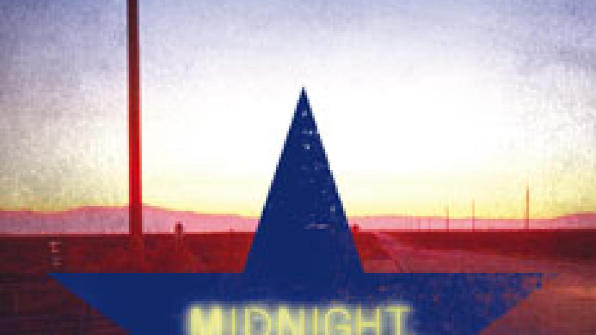 Midnight, Texas, de Charlaine Harris