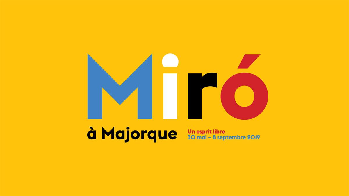«Miró à Majorque. Un esprit libre» au MNBAQ du 30 mai au 8 septembre
